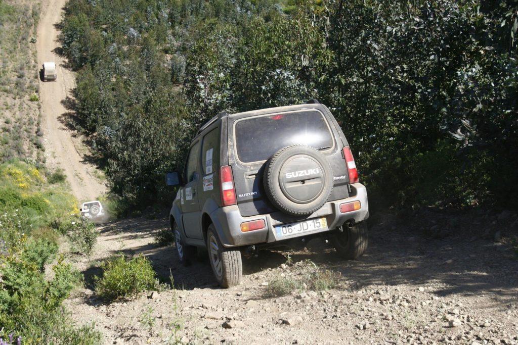 Desafio Turismo de Portugal 4X4 2010 24