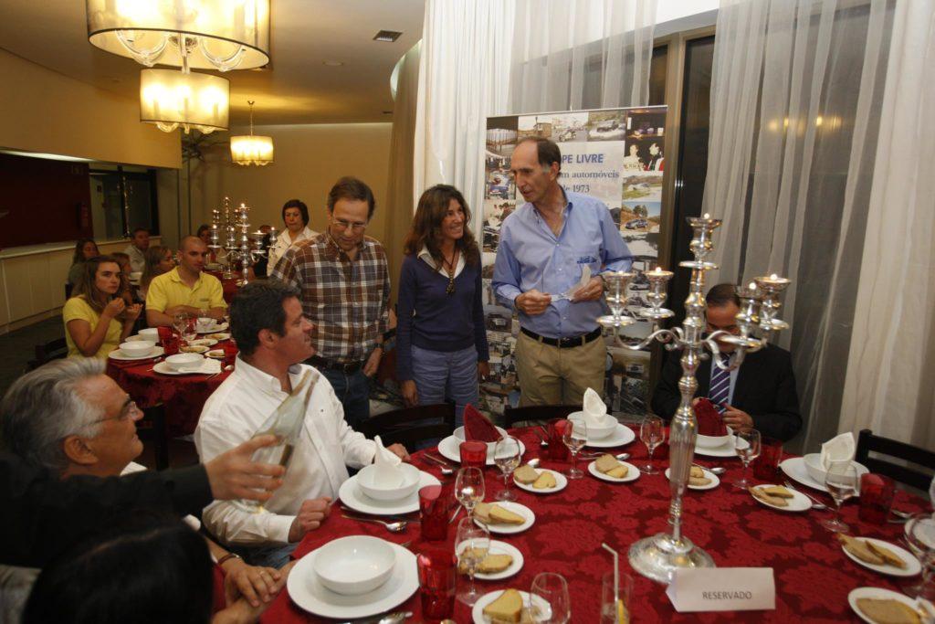 Desafio Turismo de Portugal 4X4 2010 29