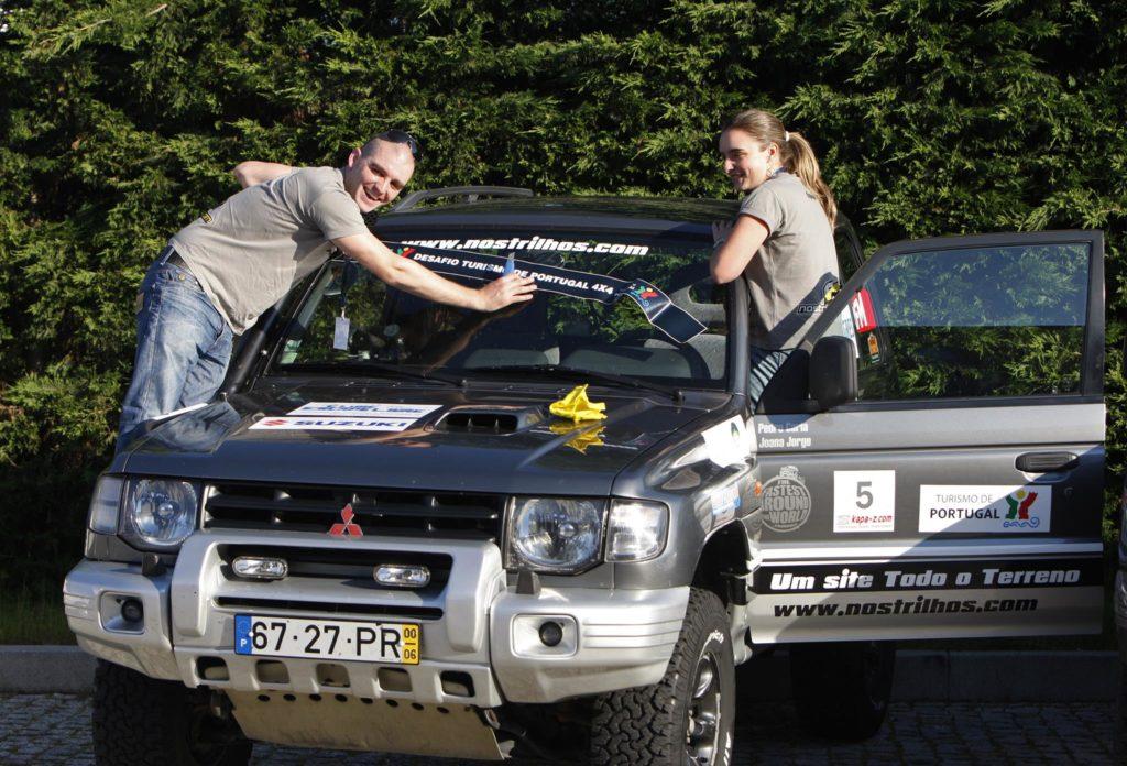 Desafio Turismo de Portugal 4X4 2010 3