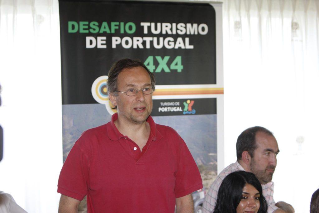 Desafio Turismo de Portugal 4X4 2010 38