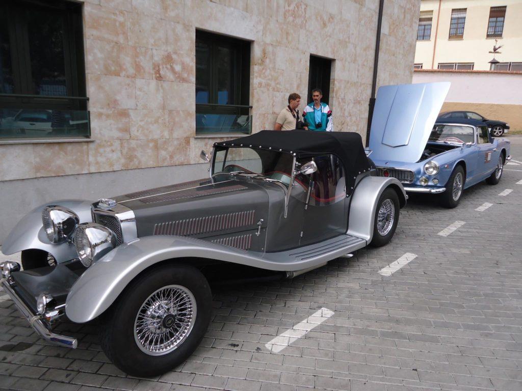 Encontro Ibérico de Automoveis Clássicos 2014 24