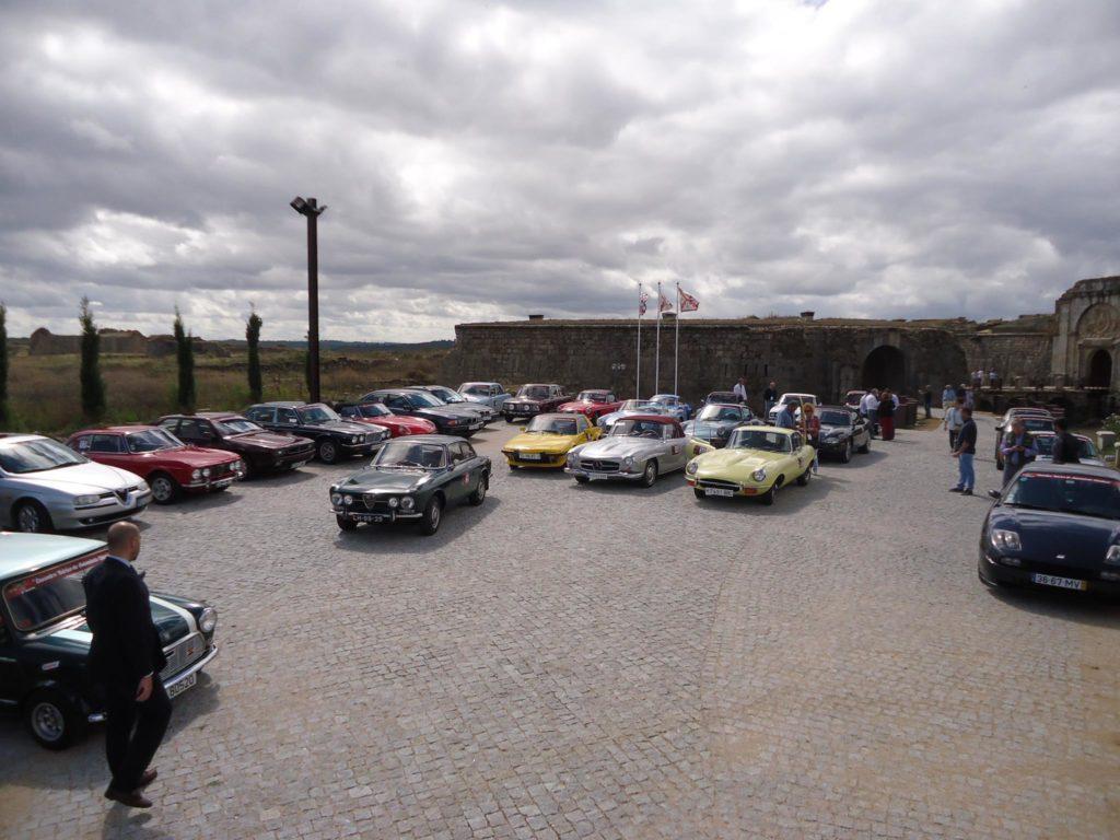 Encontro Ibérico de Automoveis Clássicos 2014 36