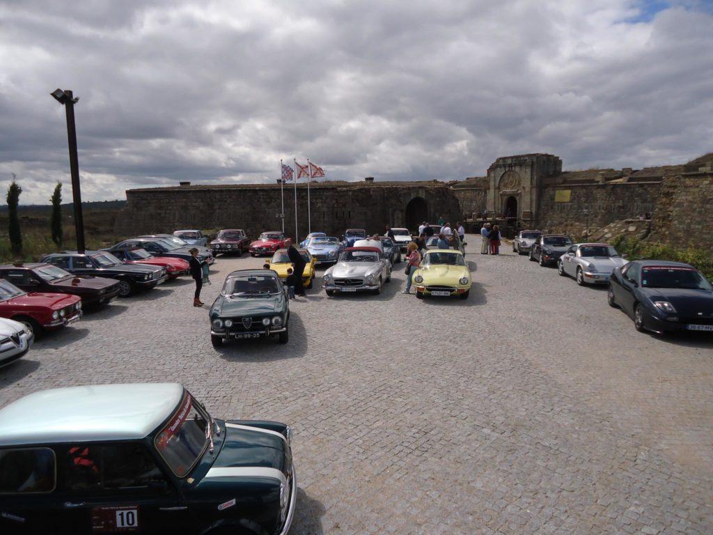 Encontro Ibérico de Automoveis Clássicos 2014 37