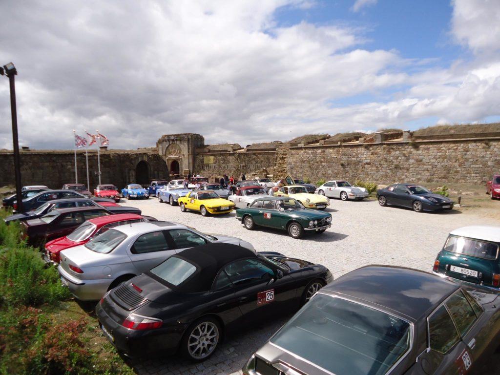 Encontro Ibérico de Automoveis Clássicos 2014 38
