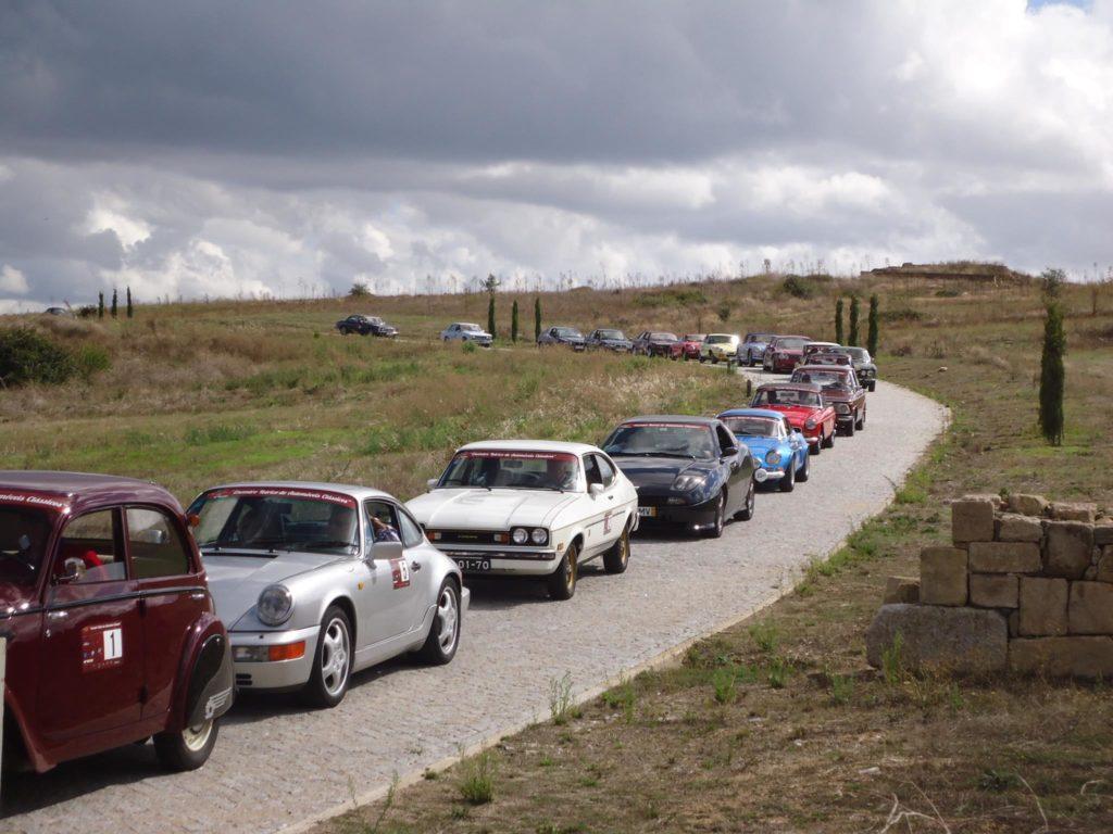 Encontro Ibérico de Automoveis Clássicos 2014 41
