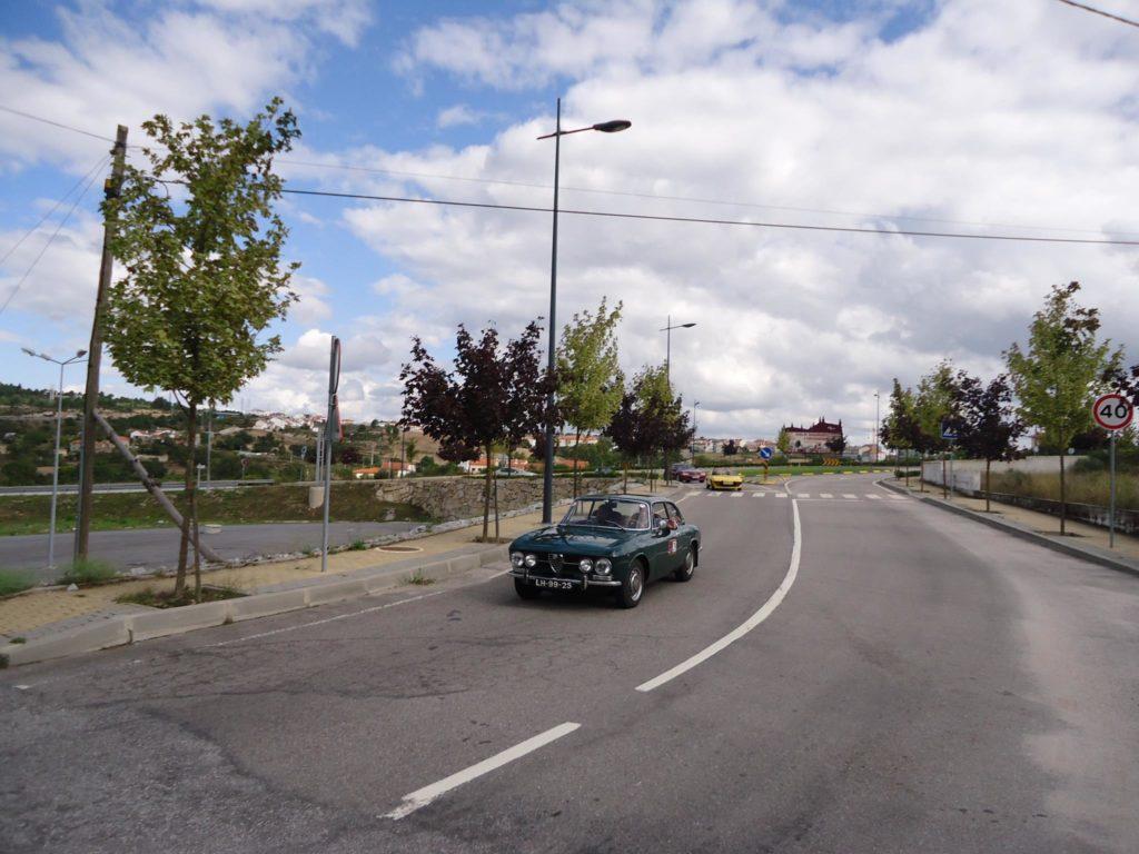 Encontro Ibérico de Automoveis Clássicos 2014 44