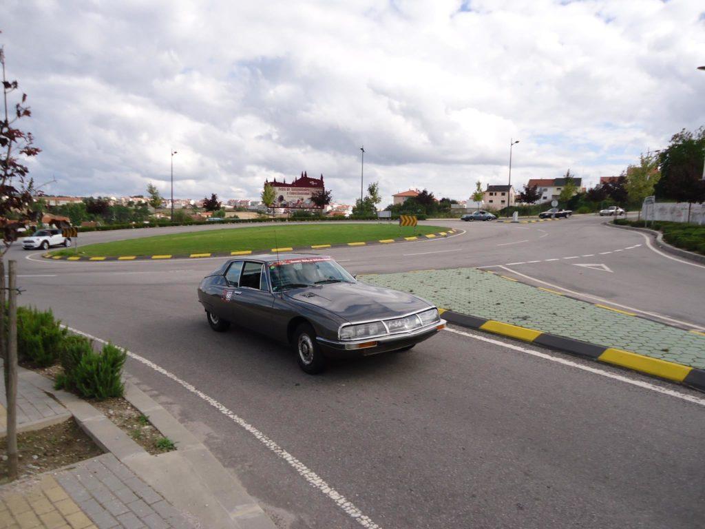 Encontro Ibérico de Automoveis Clássicos 2014 45