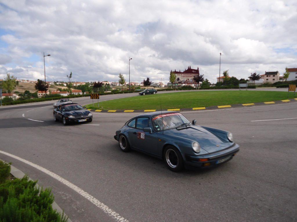 Encontro Ibérico de Automoveis Clássicos 2014 46