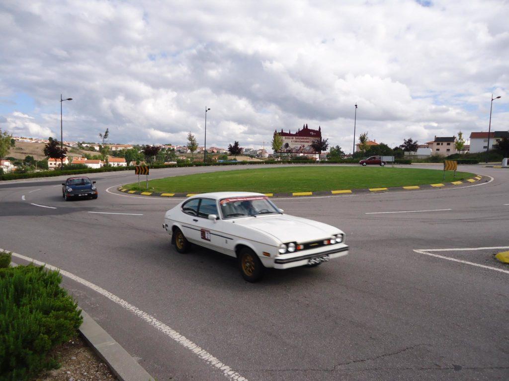 Encontro Ibérico de Automoveis Clássicos 2014 48