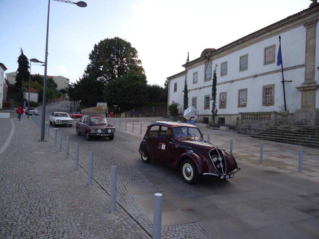 Encontro Ibérico de Automoveis Clássicos 2014 54