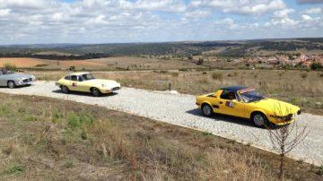 Encontro Ibérico de Automoveis Clássicos 2014 81