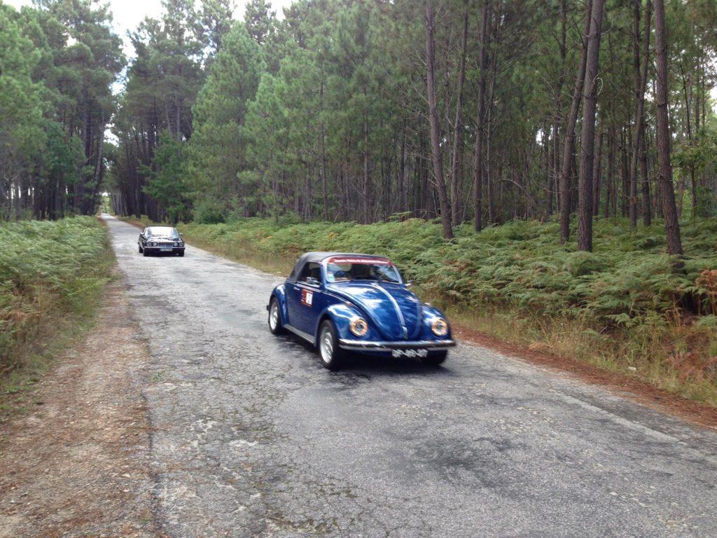 Encontro Ibérico de Automoveis Clássicos 2014 88