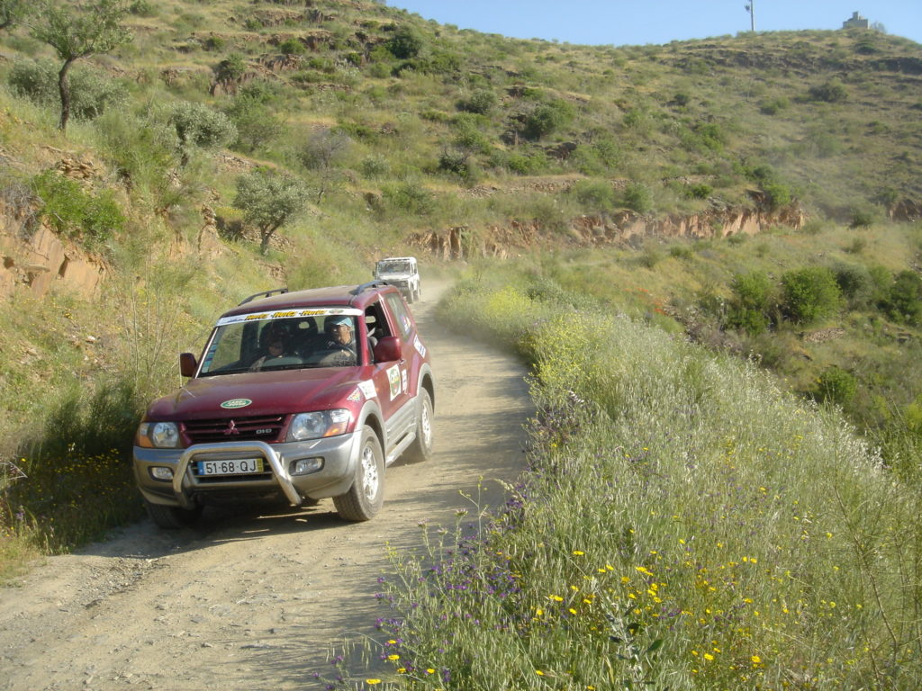 IV Off Road ACP 2006 15