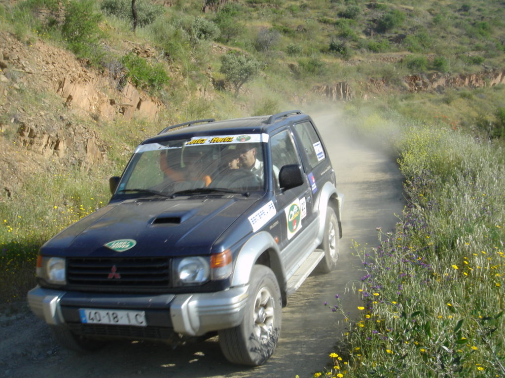 IV Off Road ACP 2006 16