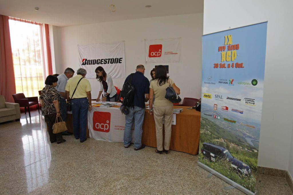 IX Off Road ACP Caminhos de Santiago 2011 1