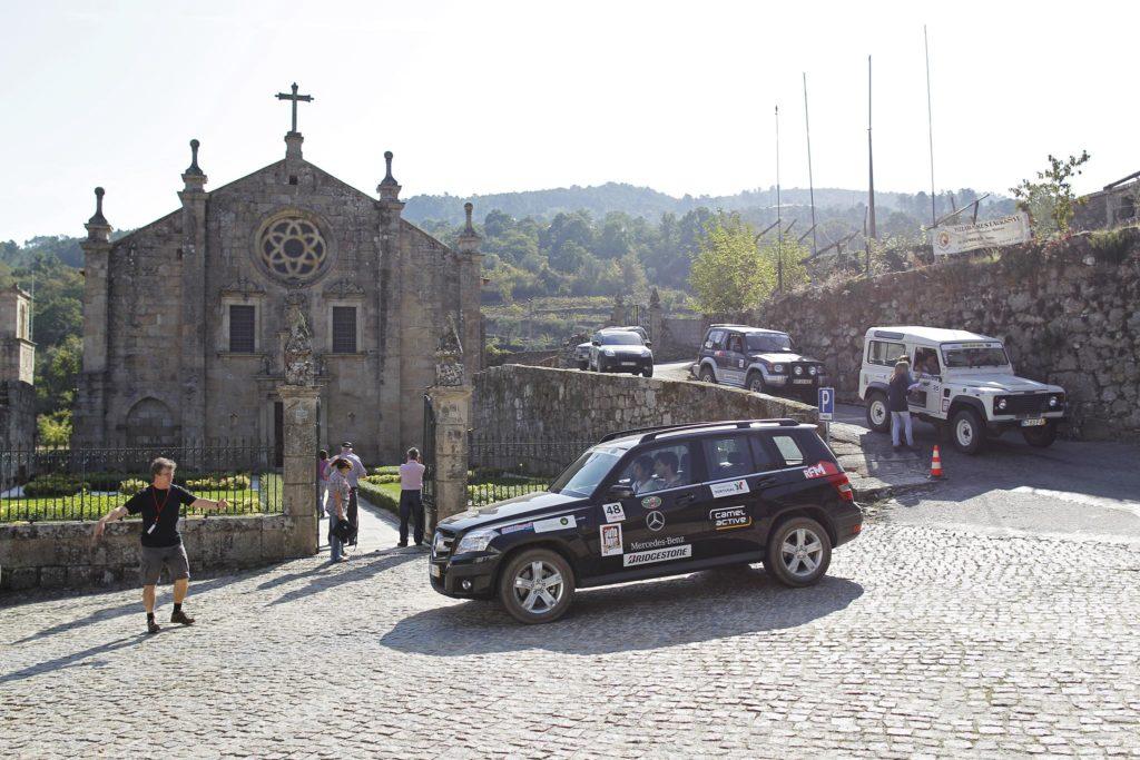 IX Off Road ACP Caminhos de Santiago 2011 10