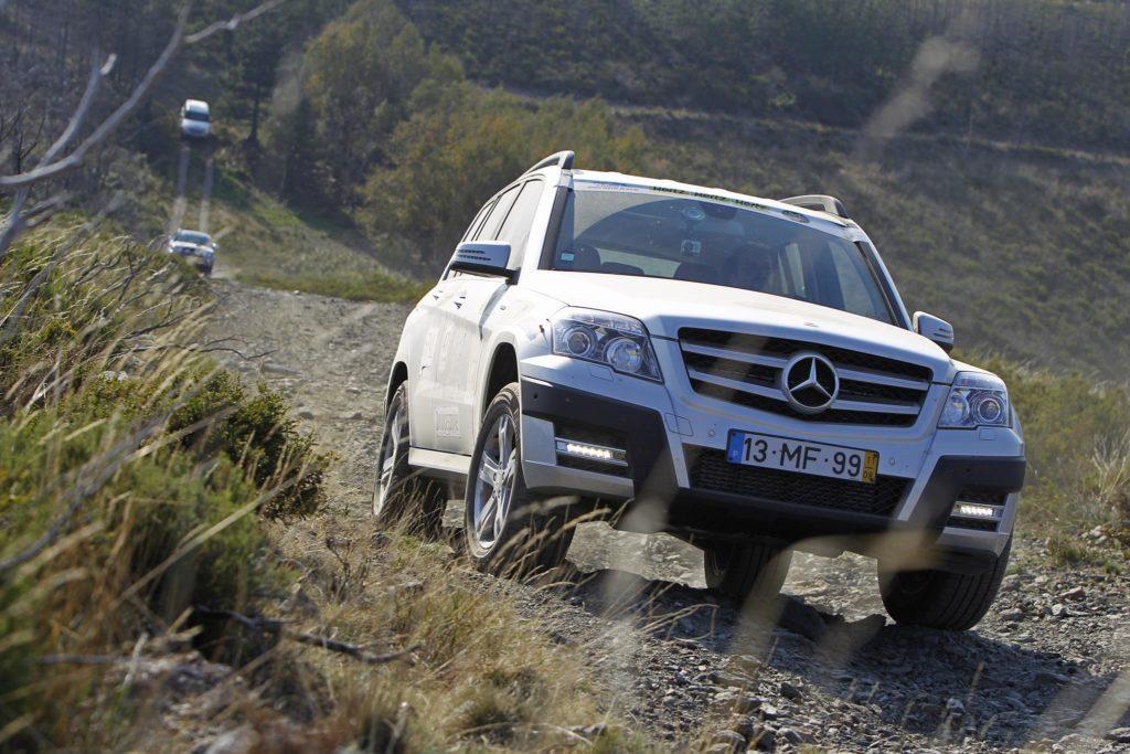 IX Off Road ACP Caminhos de Santiago 2011 15
