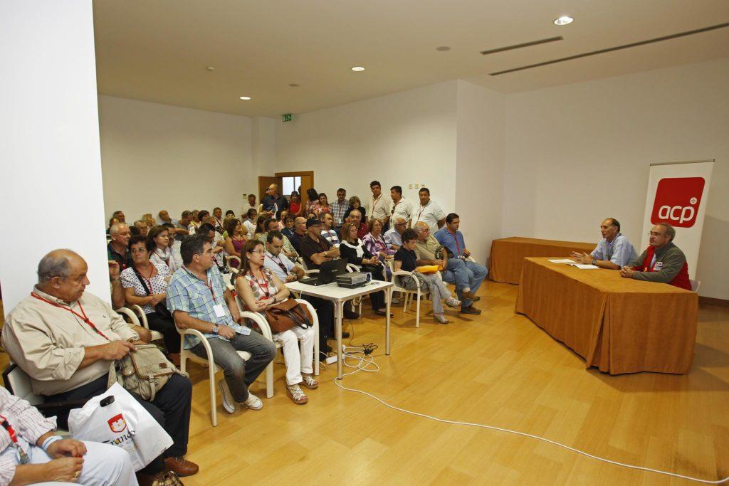 IX Off Road ACP Caminhos de Santiago 2011 2