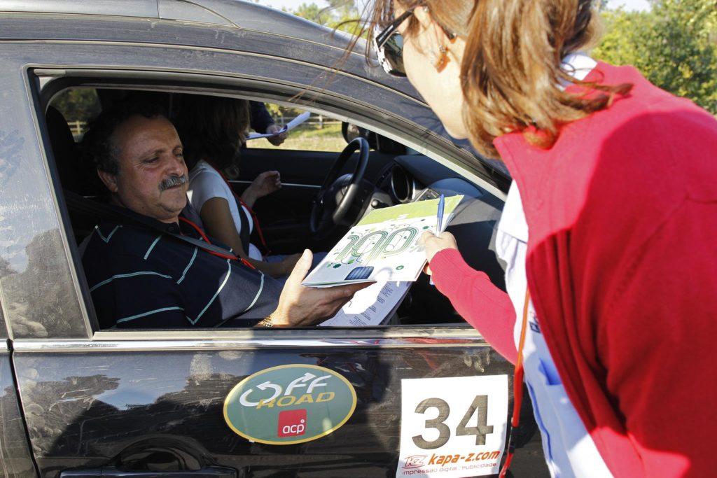 IX Off Road ACP Caminhos de Santiago 2011 21