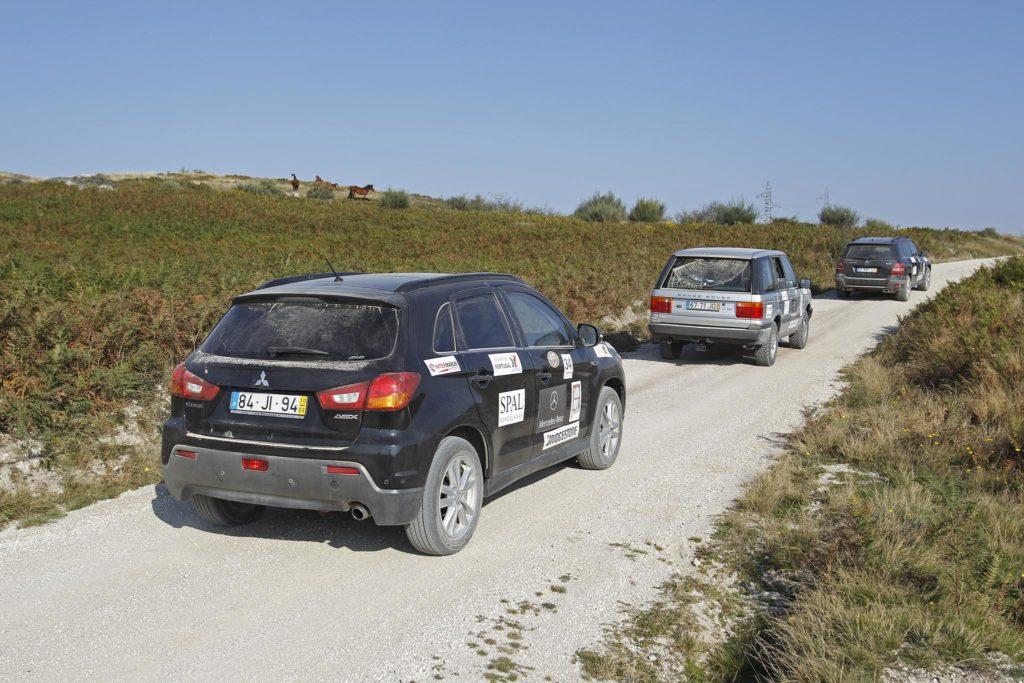 IX Off Road ACP Caminhos de Santiago 2011 22