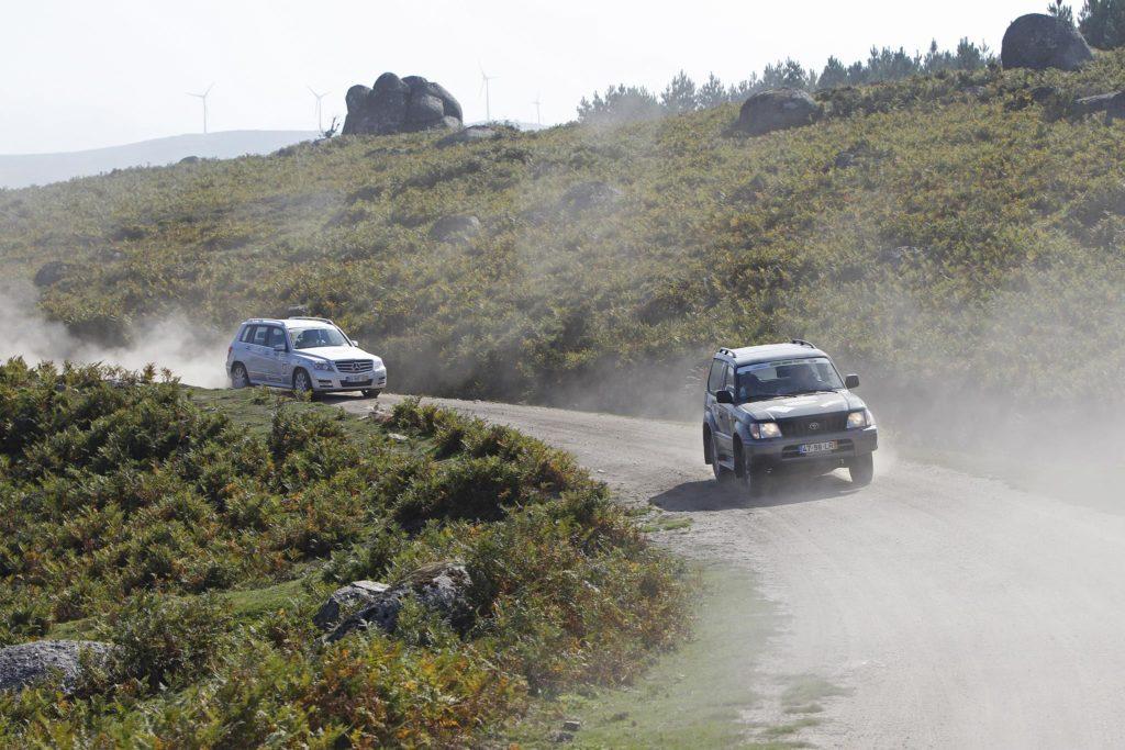 IX Off Road ACP Caminhos de Santiago 2011 25
