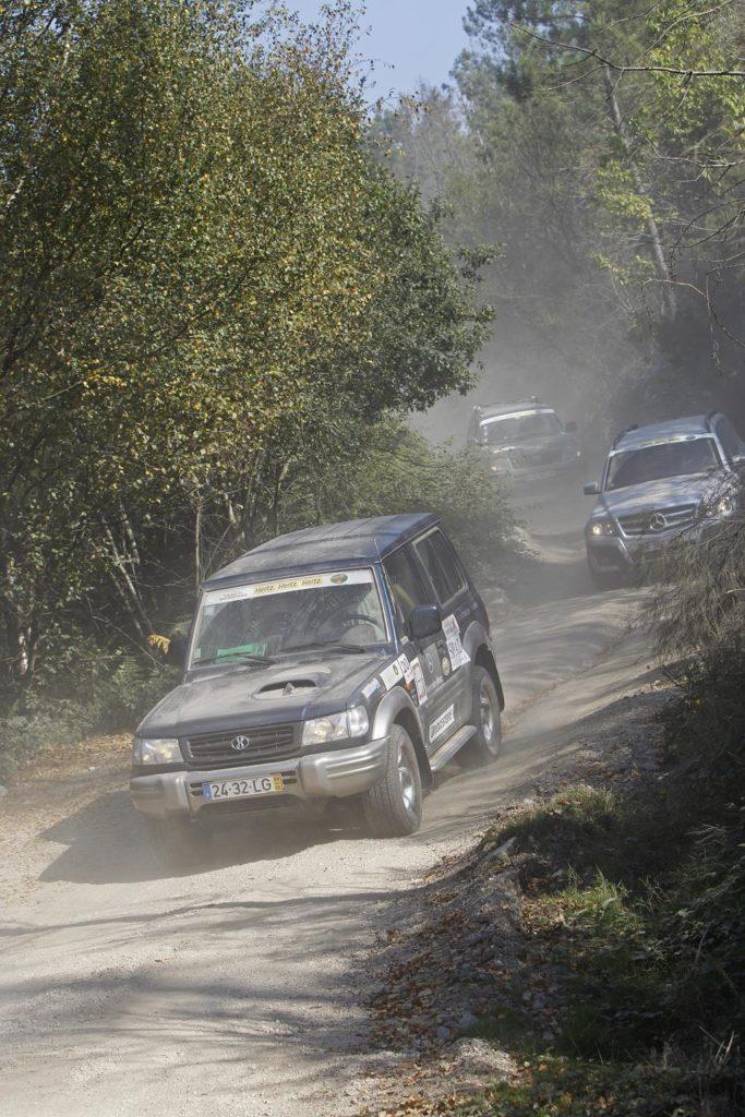IX Off Road ACP Caminhos de Santiago 2011 27