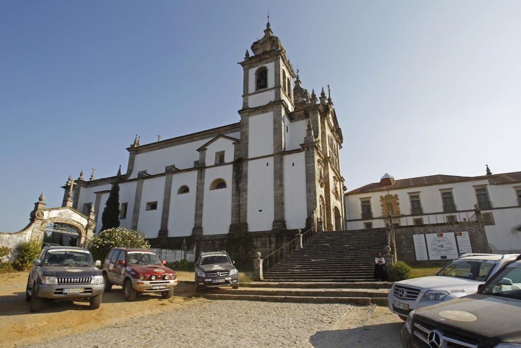 IX Off Road ACP Caminhos de Santiago 2011 28