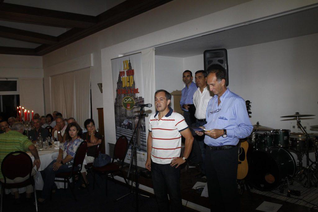IX Off Road ACP Caminhos de Santiago 2011 29