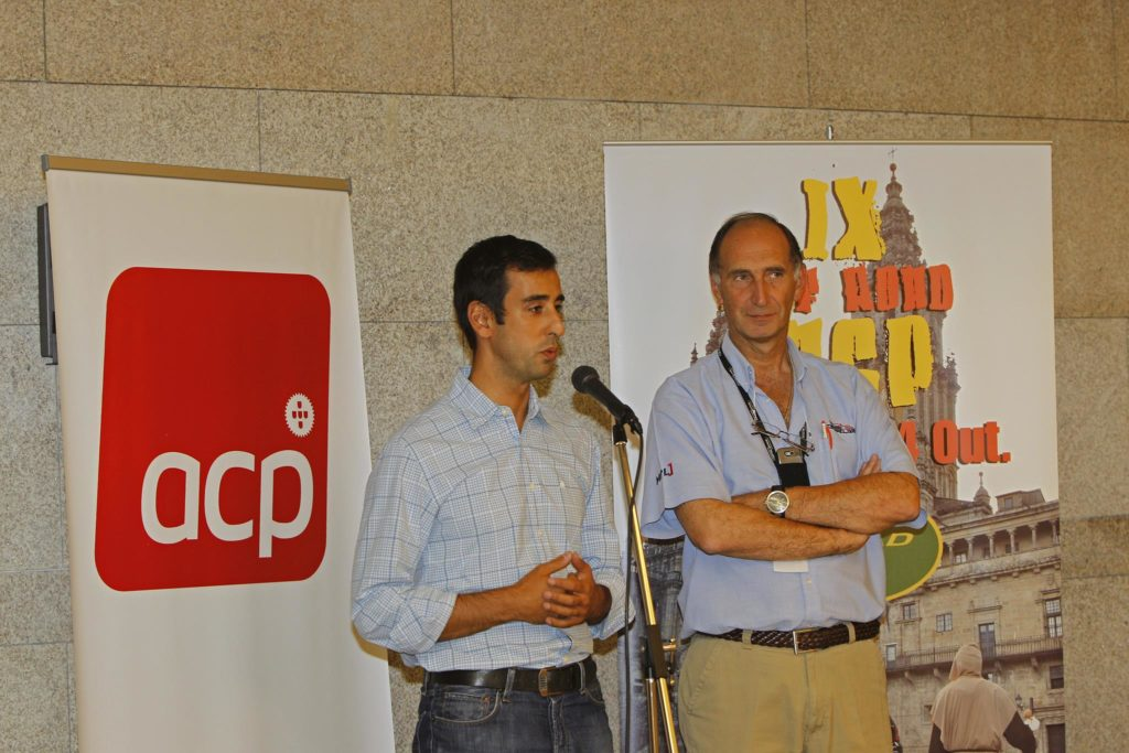 IX Off Road ACP Caminhos de Santiago 2011 3