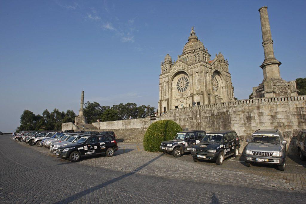 IX Off Road ACP Caminhos de Santiago 2011 31