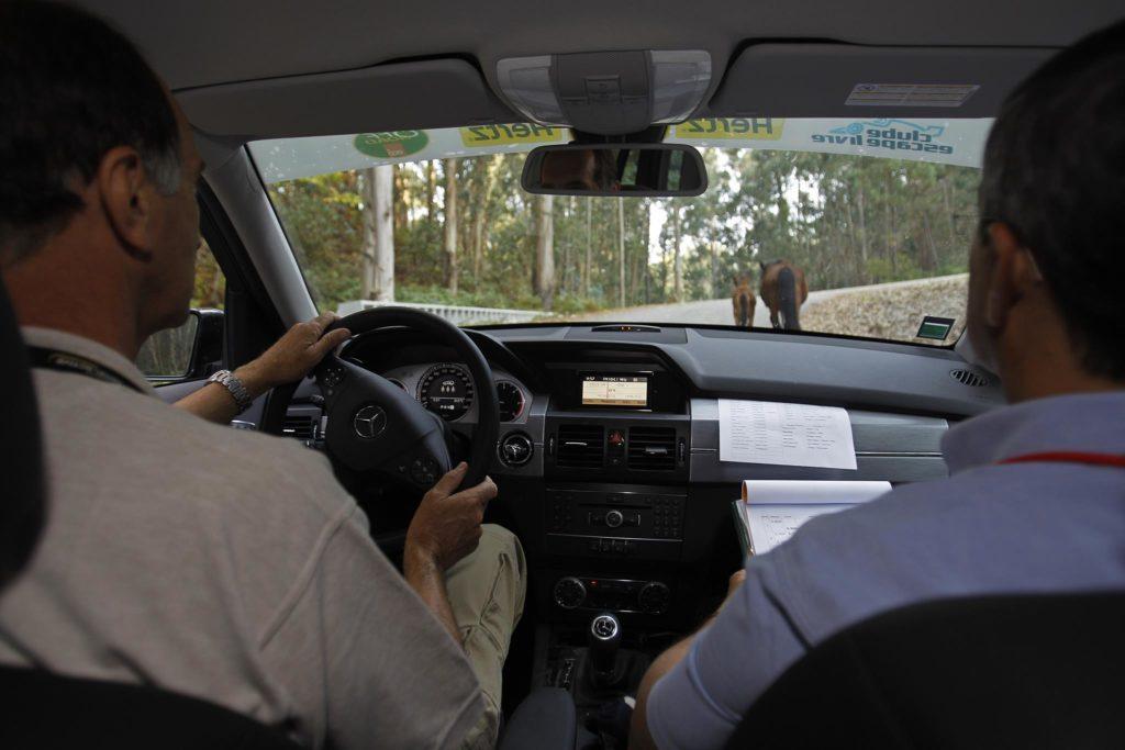 IX Off Road ACP Caminhos de Santiago 2011 32