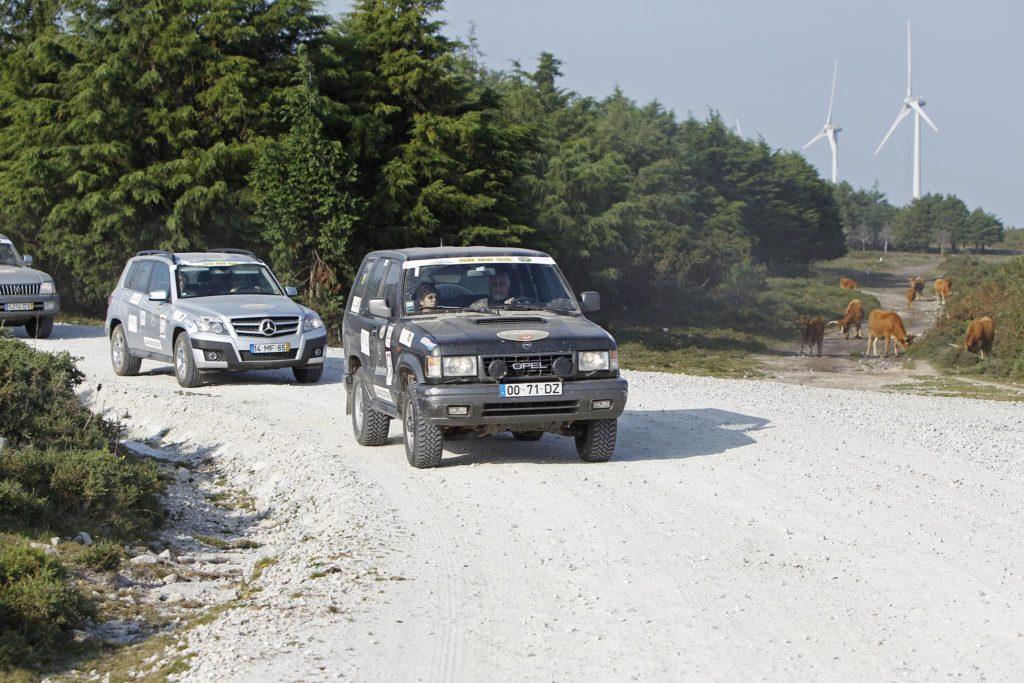 IX Off Road ACP Caminhos de Santiago 2011 33