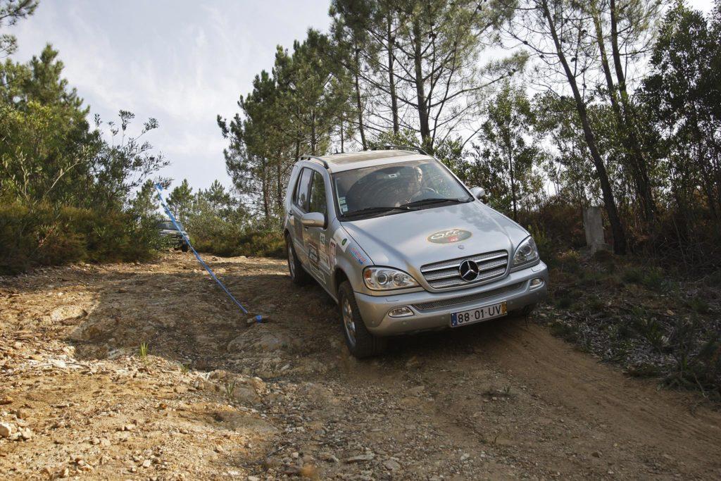 IX Off Road ACP Caminhos de Santiago 2011 34