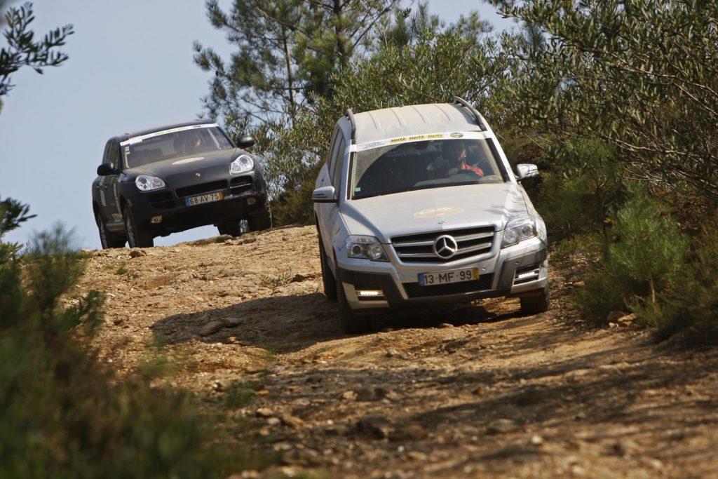 IX Off Road ACP Caminhos de Santiago 2011 35