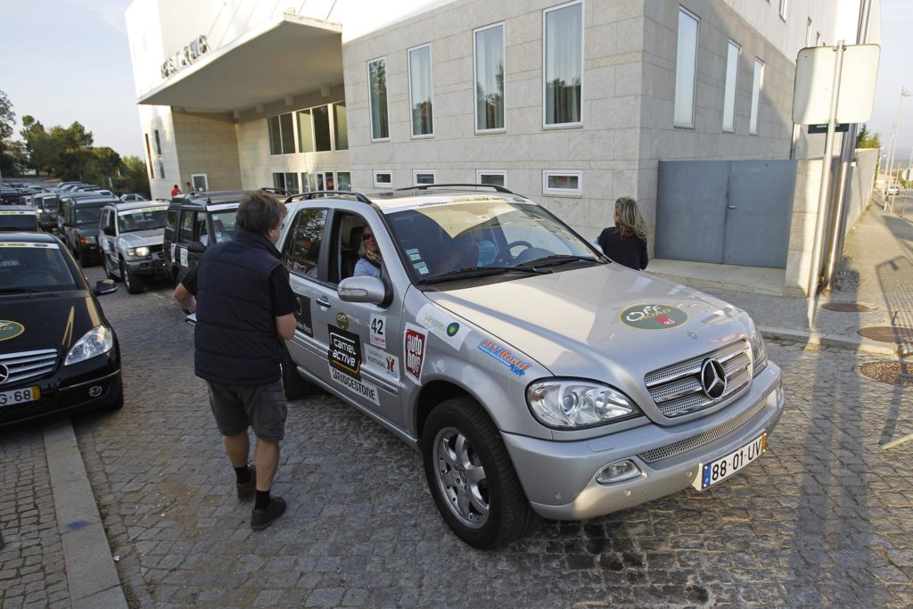 IX Off Road ACP Caminhos de Santiago 2011 9
