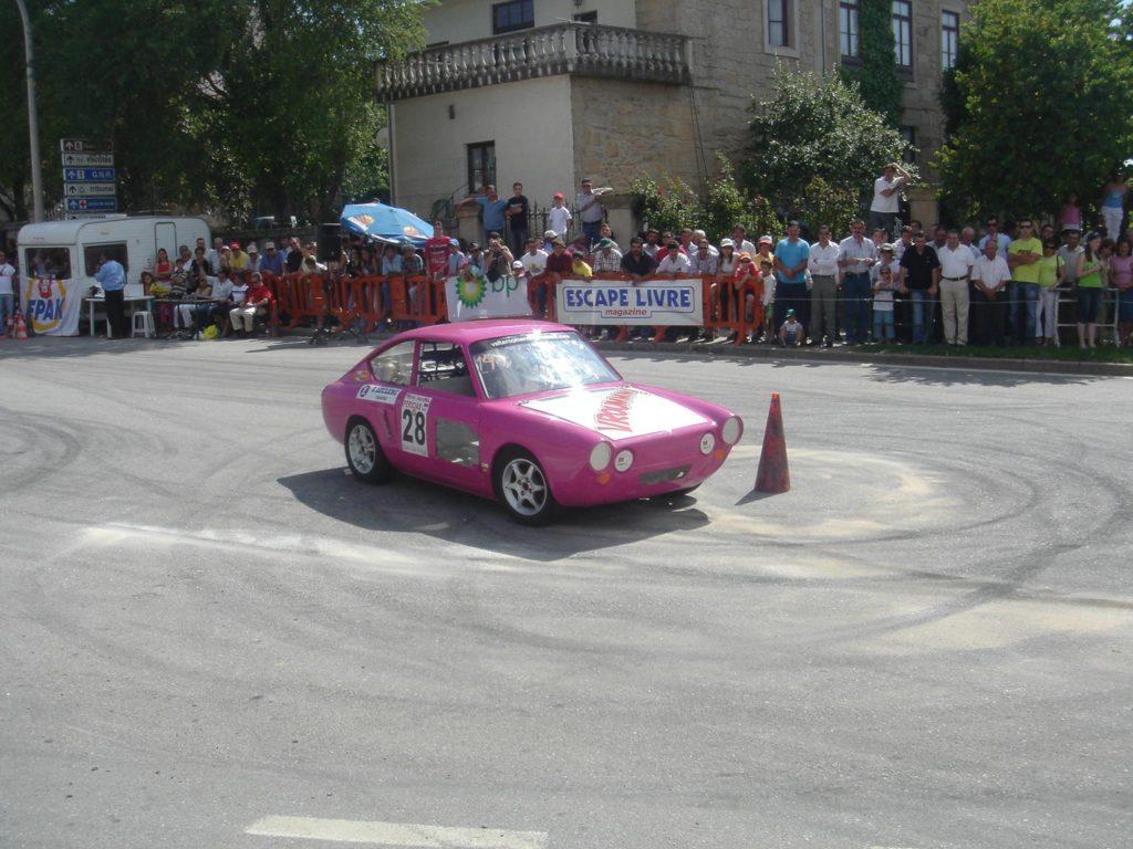 IX Slalom Castelo Rodrigo 2007 1