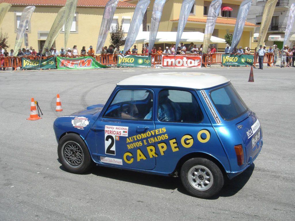 IX Slalom Castelo Rodrigo 2007 11