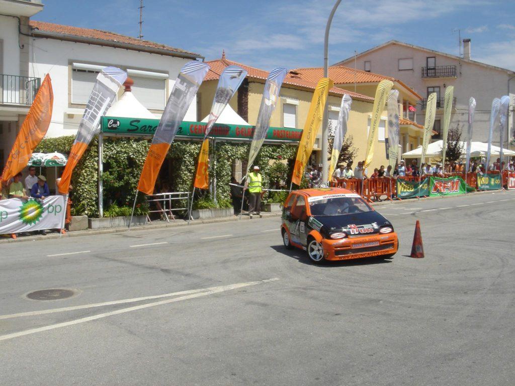 IX Slalom Castelo Rodrigo 2007 13