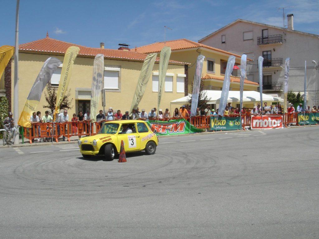 IX Slalom Castelo Rodrigo 2007 14