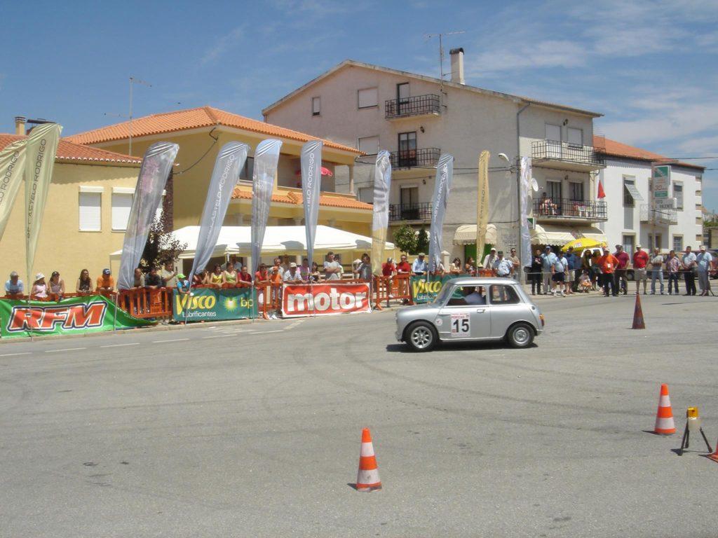 IX Slalom Castelo Rodrigo 2007 15