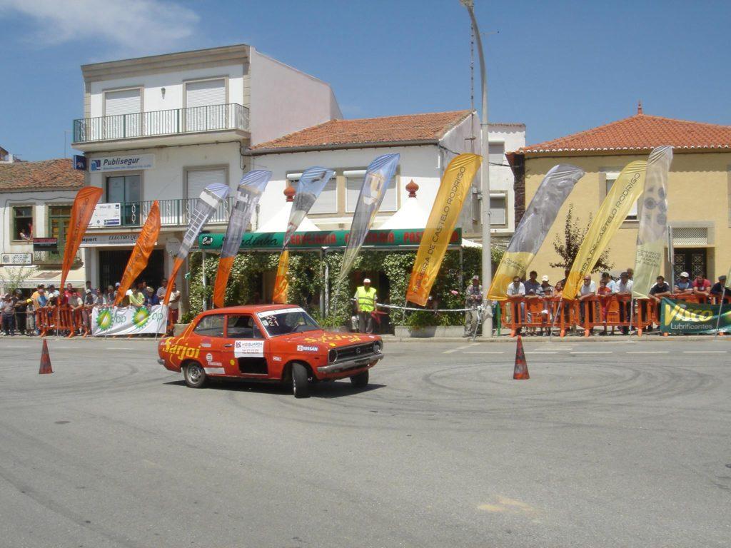 IX Slalom Castelo Rodrigo 2007 16