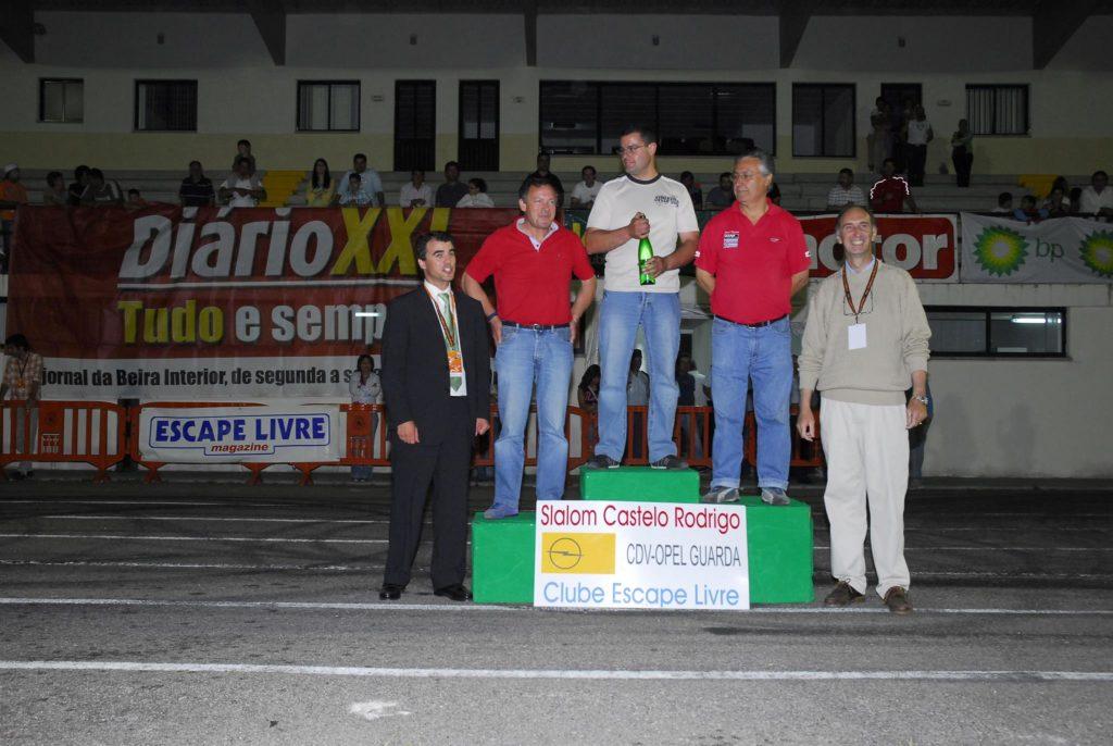 IX Slalom Castelo Rodrigo 2007 17