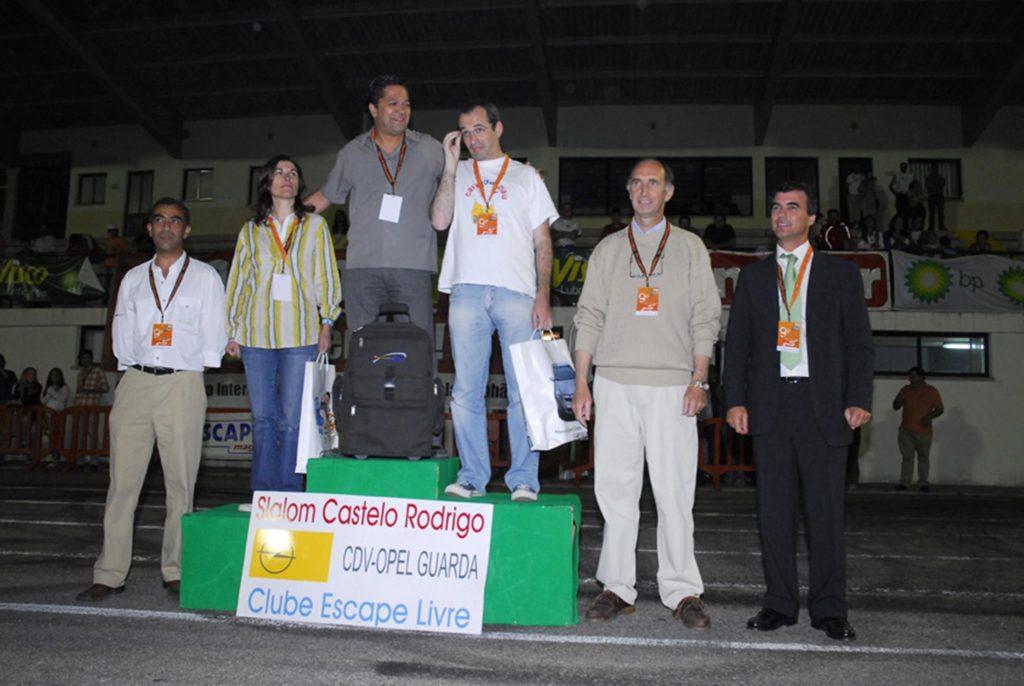 IX Slalom Castelo Rodrigo 2007 18