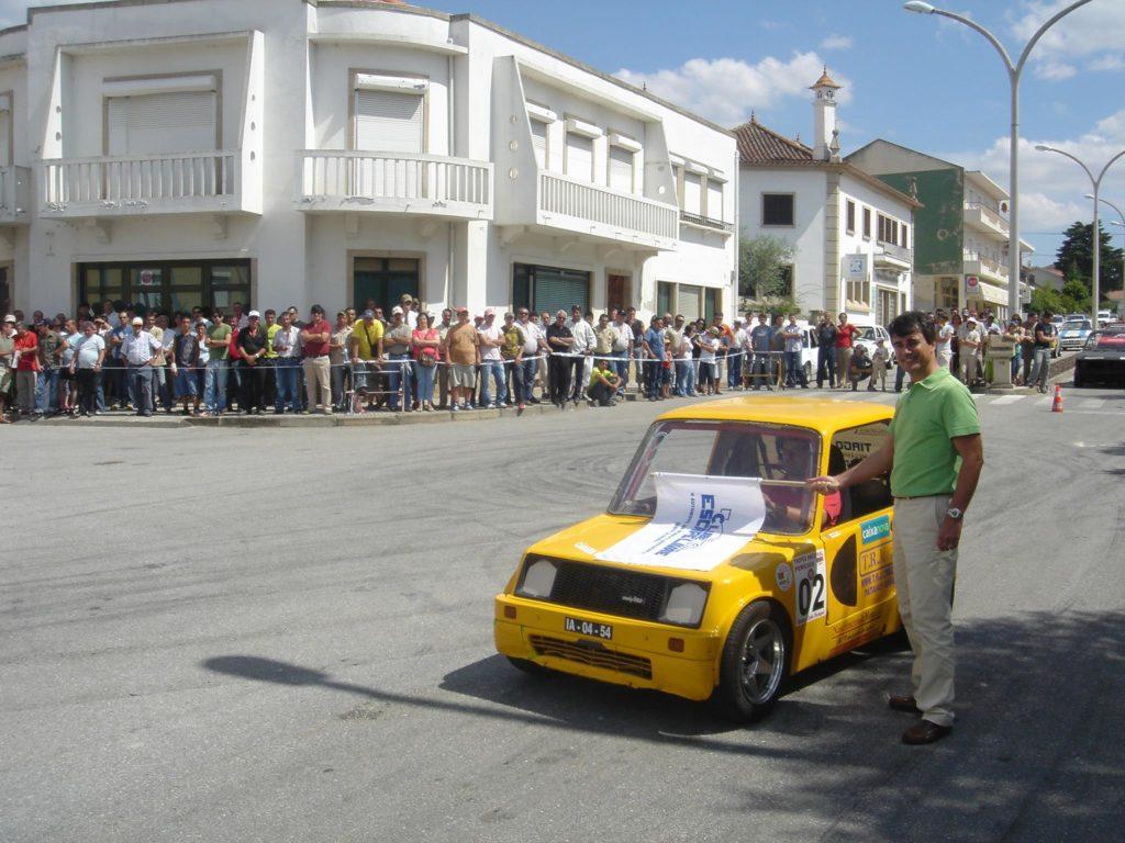 IX Slalom Castelo Rodrigo 2007 2