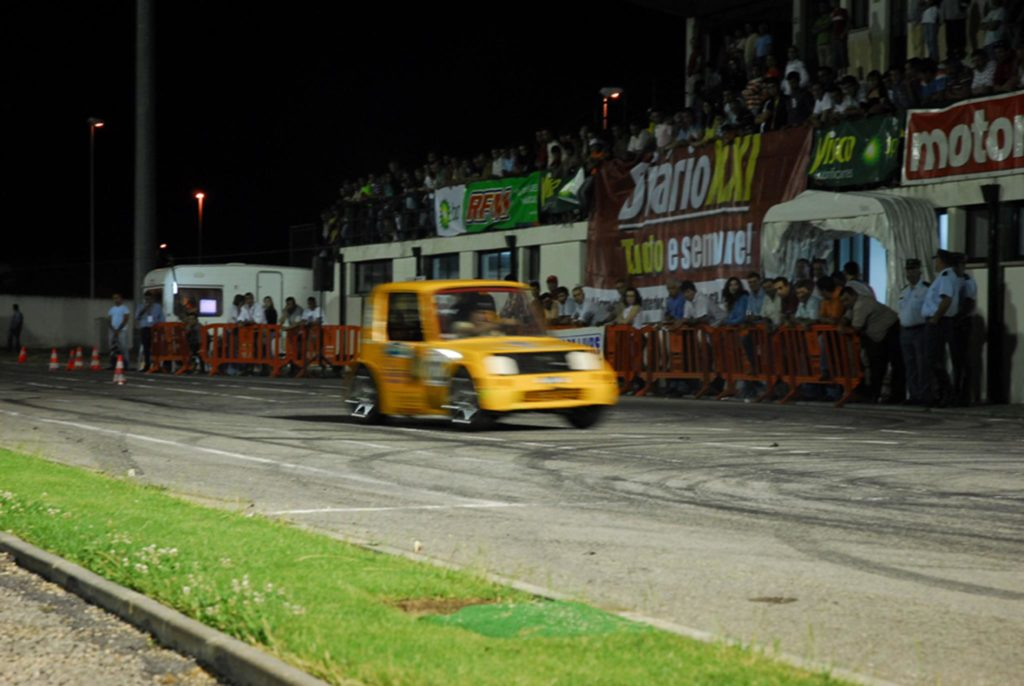 IX Slalom Castelo Rodrigo 2007 21