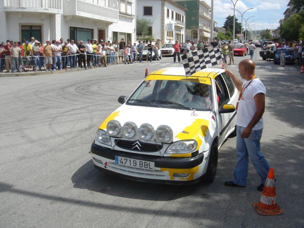IX Slalom Castelo Rodrigo 2007 3