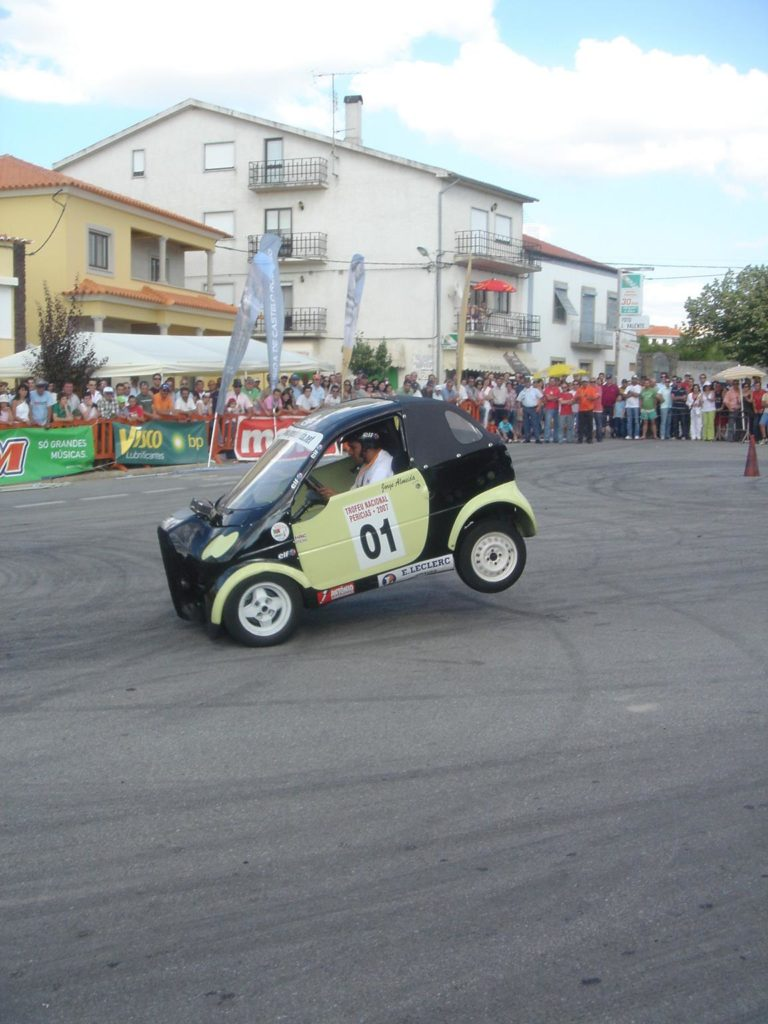 IX Slalom Castelo Rodrigo 2007 36