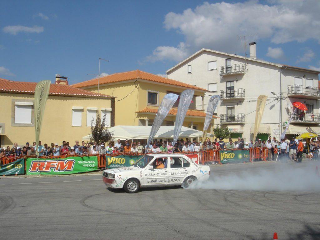 IX Slalom Castelo Rodrigo 2007 37