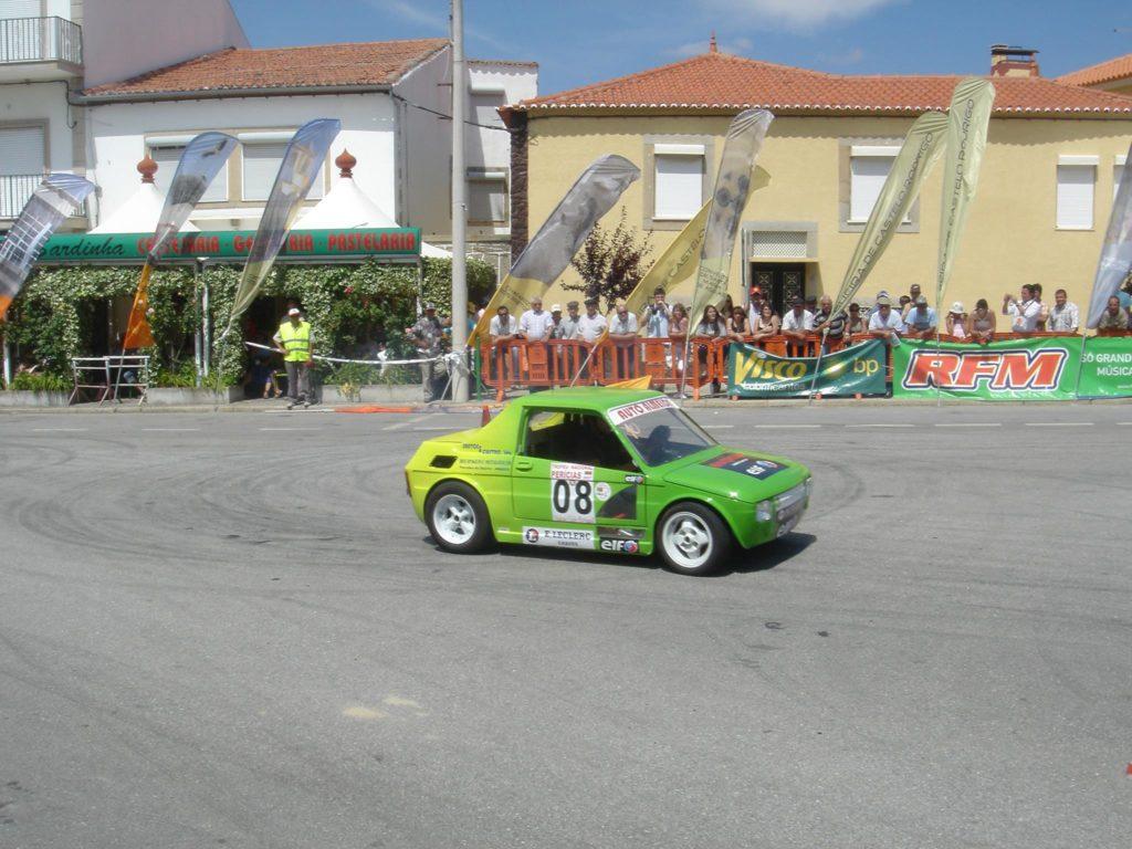IX Slalom Castelo Rodrigo 2007 4