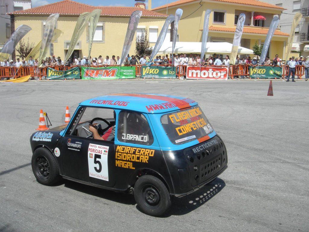 IX Slalom Castelo Rodrigo 2007 5